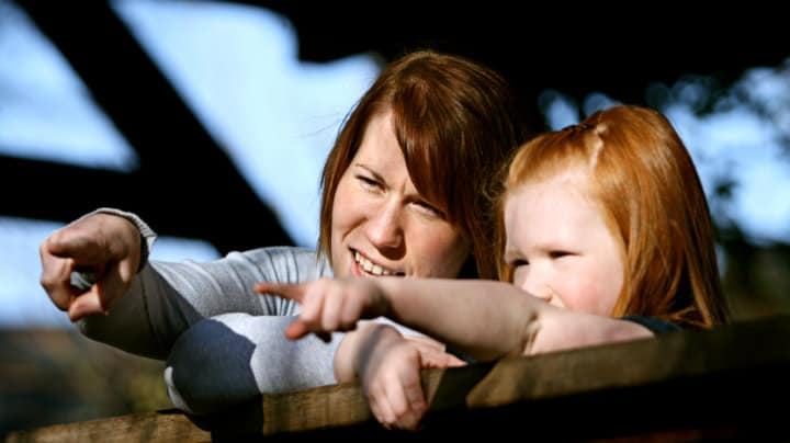 4 Secrets to Relationship Building with Kids--and Parents!