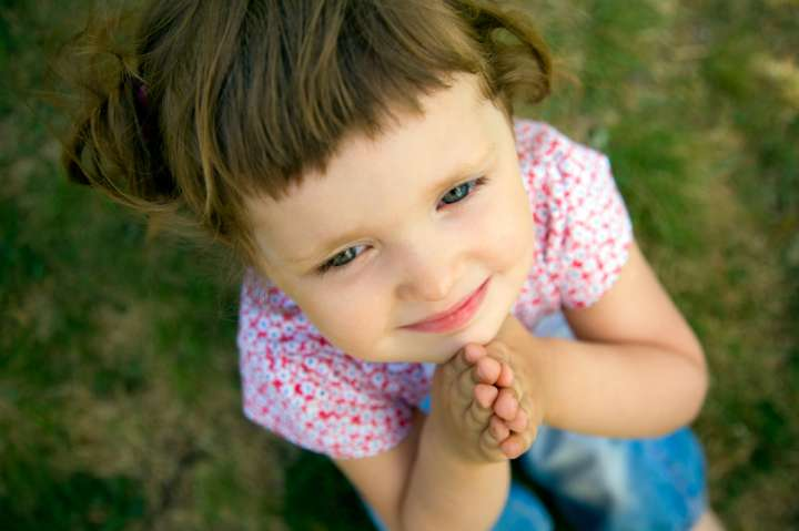 Lesson: How Do I Pray Out Loud? (Tough Questions Kids Ask #5)