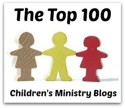 Children's Ministry Blogs Top 100