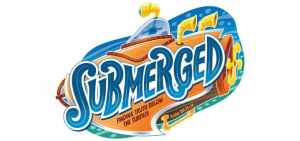 """""""Submerged"""" VBS from LifeWay"""