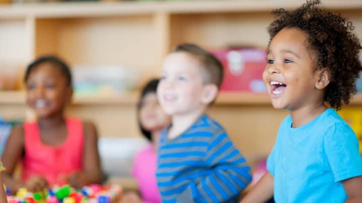 Preschool Class Schedules: A Teacher's Lifesaver