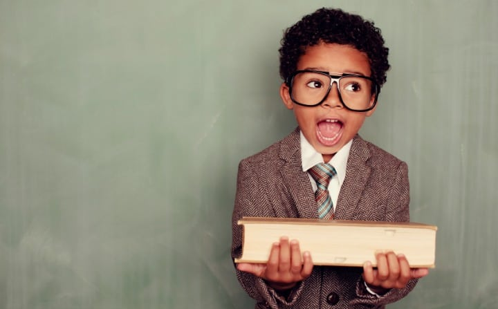 9 Things That Will Surprise You About Children's Ministry