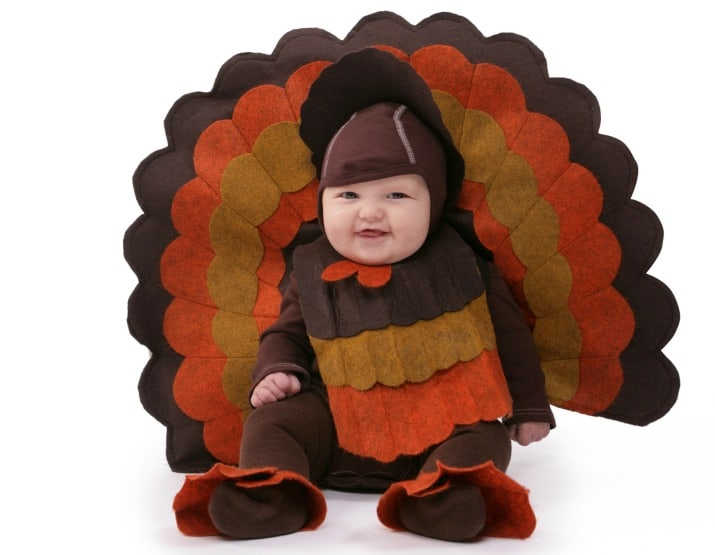 Lesson: More than Turkey…Cultivating a Thankful Heart (1 Thessalonians 5:16-18)