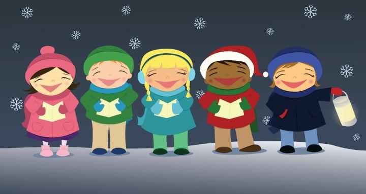 Preschool Christmas Song