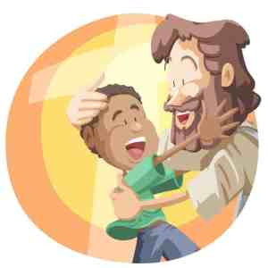 Jesus Lives (John 20:19-31) Lesson for Kids