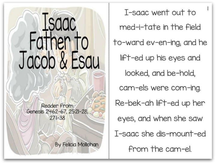Isaac-fob-reader