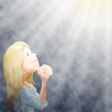 National Day of Prayer (2019) Resources for Kids