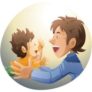 fathers day children's sermon