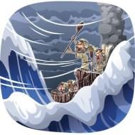 Faith Children's Sermon from Hebrews 11:29-12:3