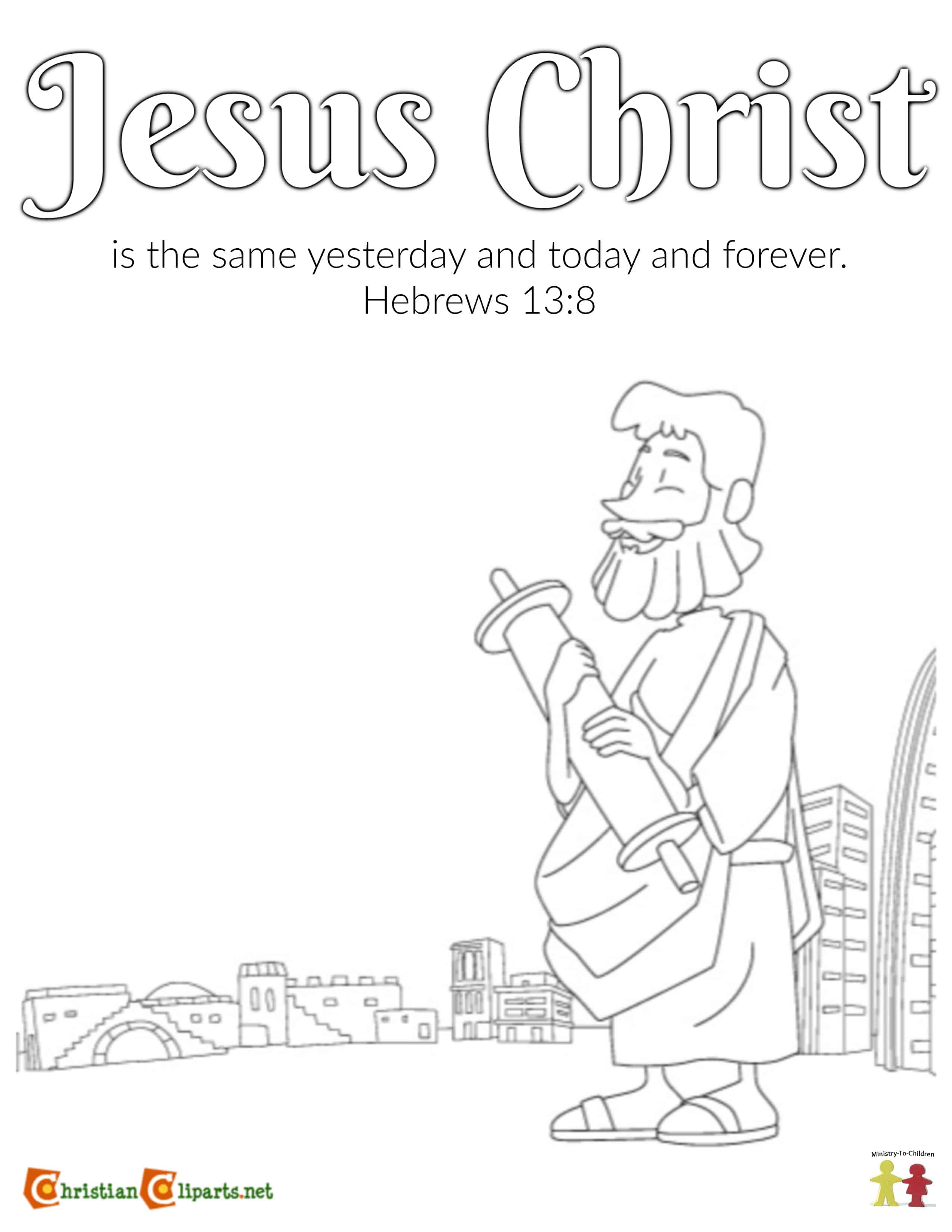 coloring book ~ Excelent Preschool Bible Coloring Pages Free Photo ... | 3300x2550