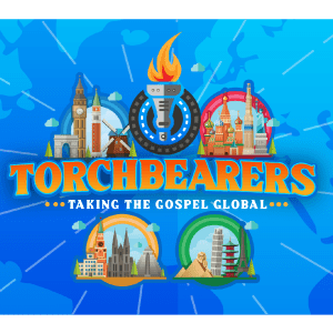 Torchbearers Olympic themed VBS for 2021.