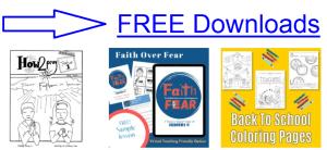 free children's ministry curriculum downloads