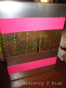 DIY V-Day Box 3wm