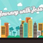 'Journey with Jesus' Sunday School Lesson (Matthew 16:13-20)