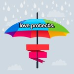 'Love Protects' Childrens Lesson on Mark 4:35-41