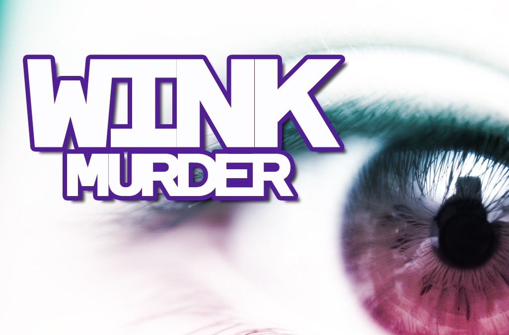 'Wink Murder' Game