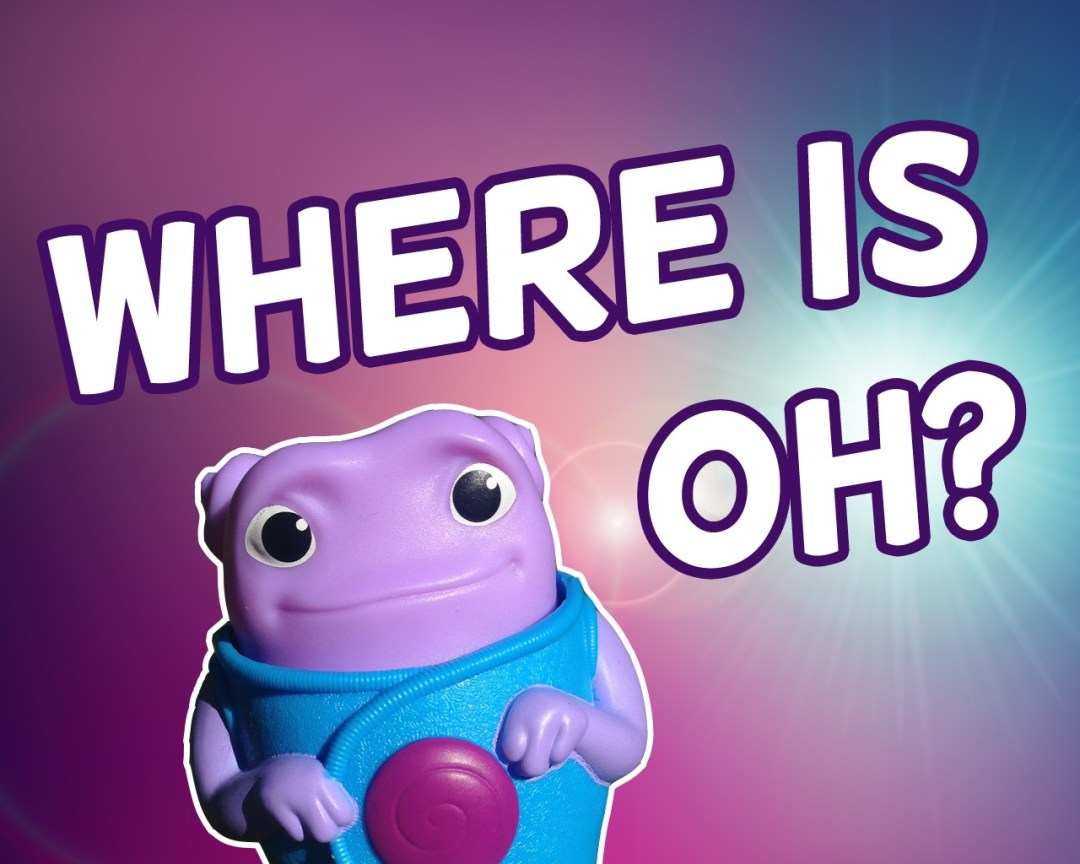 Where is Oh?
