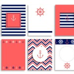 Sailor Bible Journaling Cards
