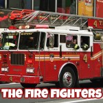 the fire fighters