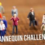 'Mannequin Challenge' Game