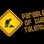 'Parable of the Talents' Childrens Lesson (Matthew 25:14-30)
