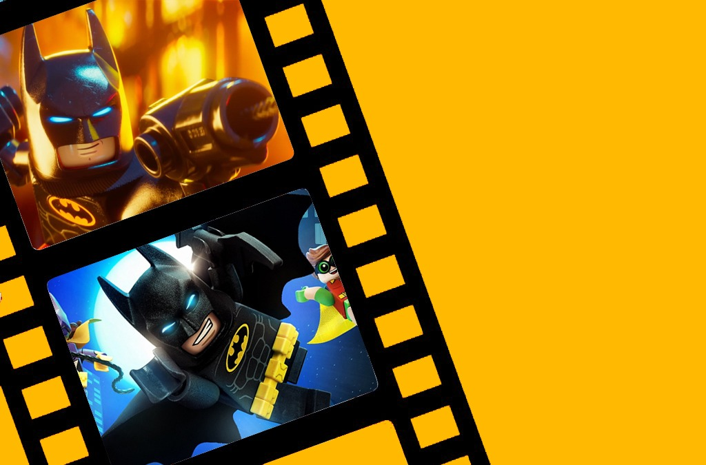 'Loneliness' Movie Discusssion (Lego Batman)