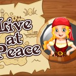 'Live at Peace' Childrens Lesson on Genesis 37