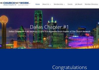 The Church Network Dallas