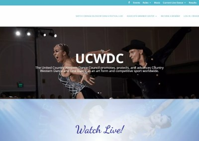 UCWDC