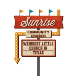 Sunrise Community Church