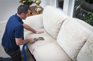 upholstery cleaning professsionals