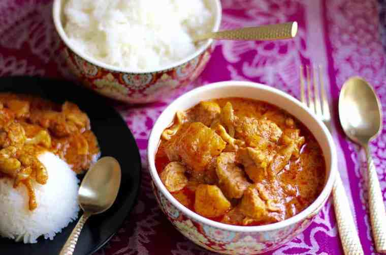 Thai Massaman Curry2
