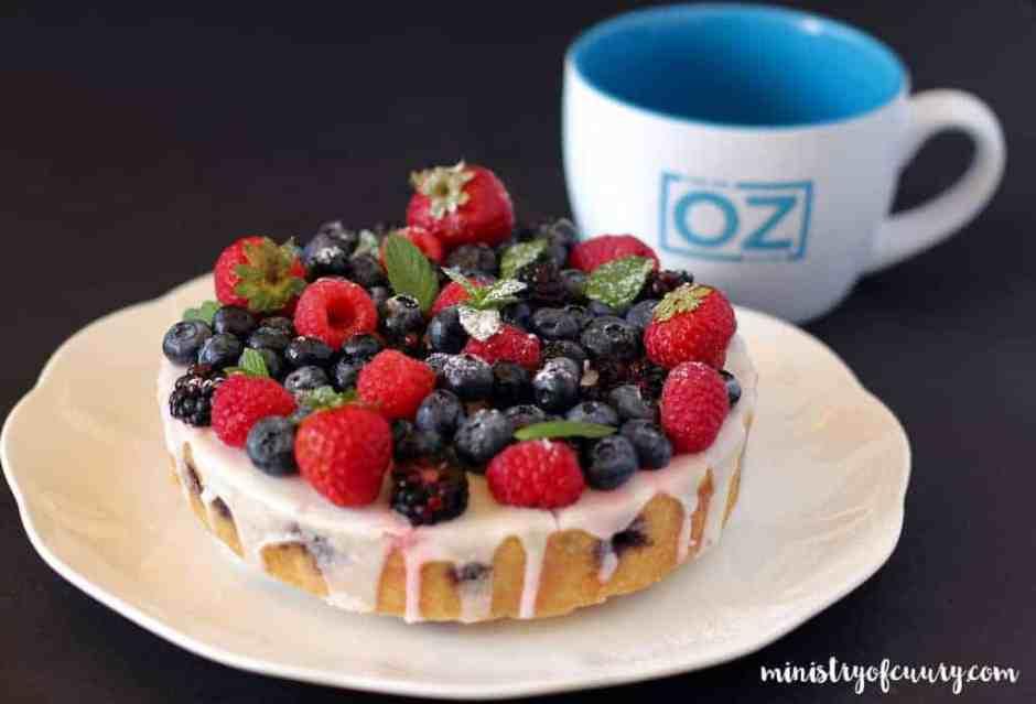 Level Cake Recipe