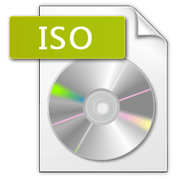 How to burn ISO ?