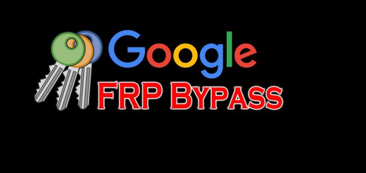 FRP Reset Service