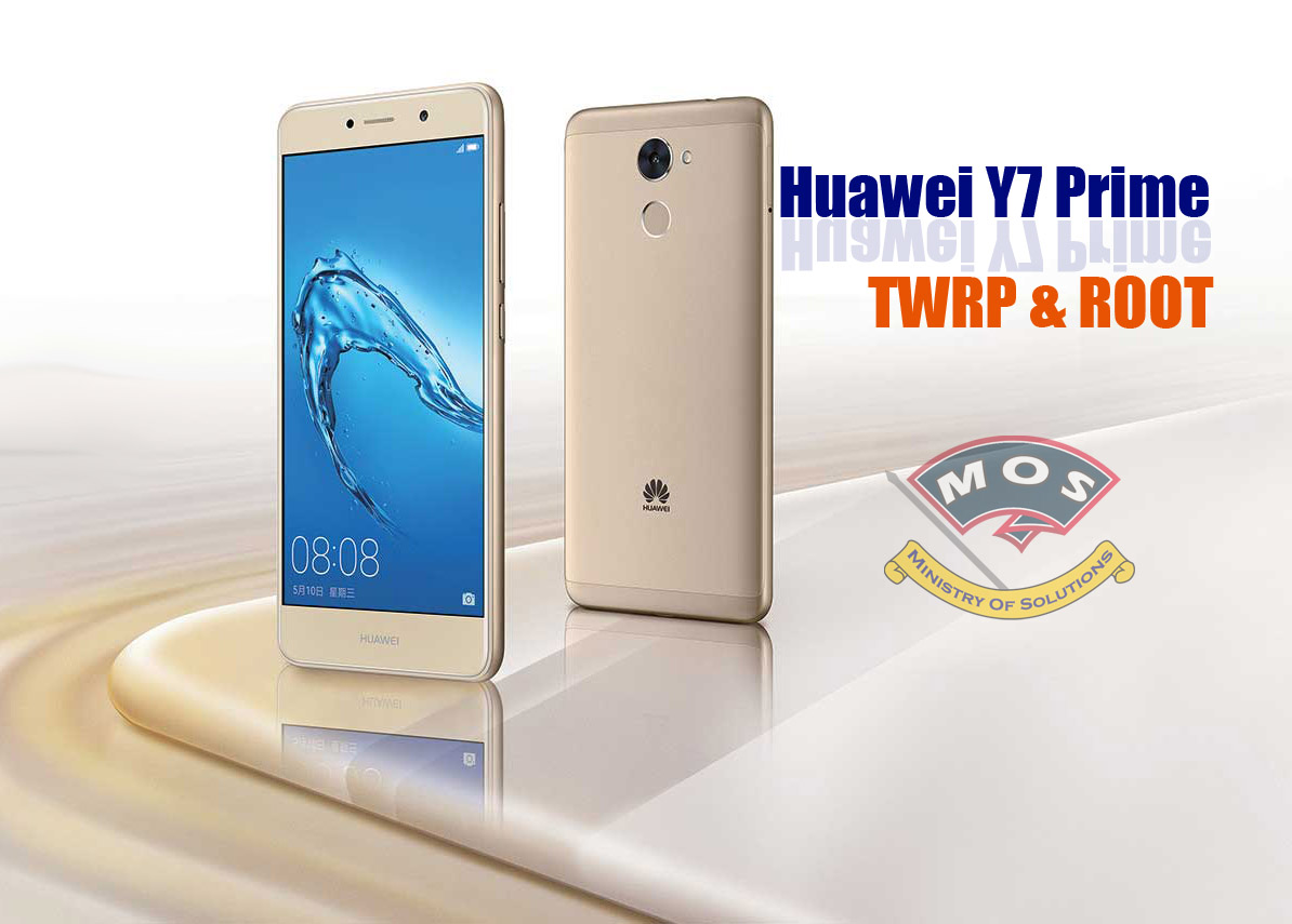 Huawei Y7 Prime Twrp And Root Huawei Enjoy 7 Plus Chinese