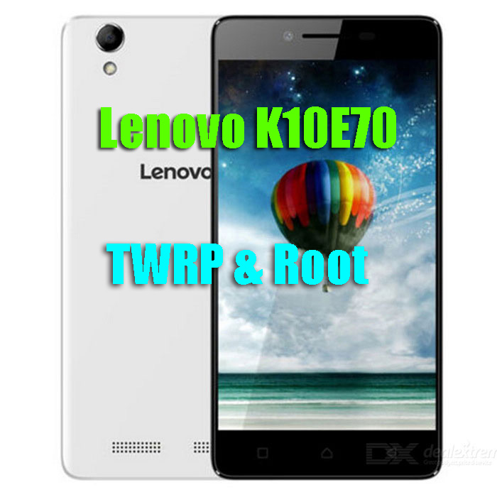 How to root Lenovo K10E70 (guide with photos) - Ministry Of
