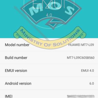 Huawei Mate7 Marshmallow Latin Americapng