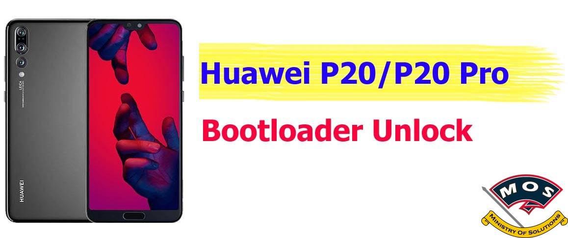 Huawei Bootloader Unlock Algorithm - Premium Android