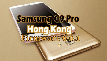 Samsung C7 SMC7000 Hong Kong Firmware with Google Play