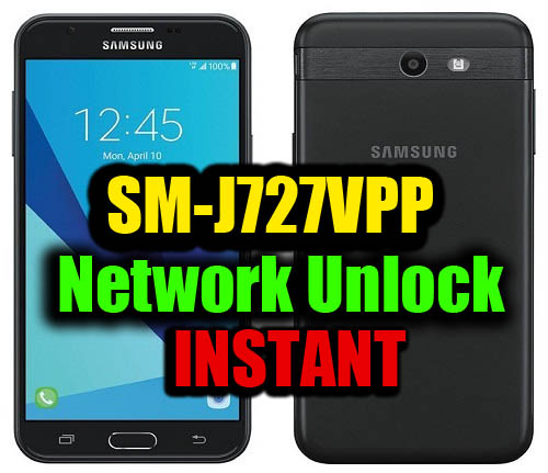how to unlock a phone from verizon network