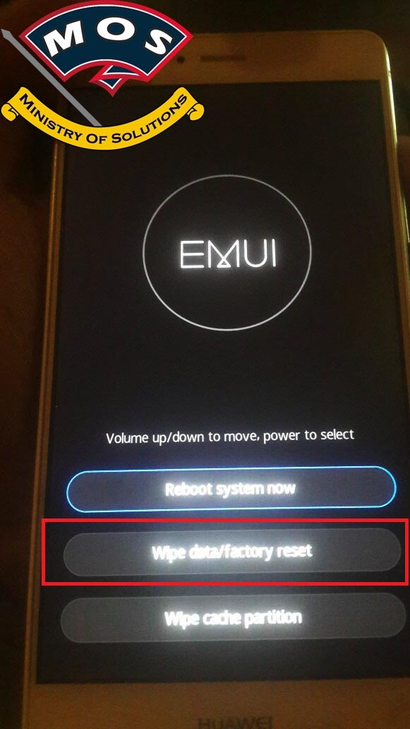 [Solved] Huawei P9 Lite VNS-L31 Bricked After Nougat ...