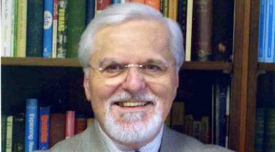 Joe McKeever