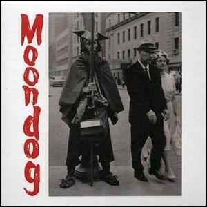 2007 - The Viking of sixth avenue Moondog