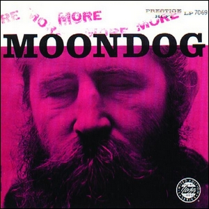 Moondog - More Moondog