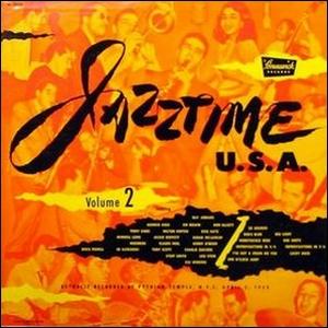Jazztime USA vol 2