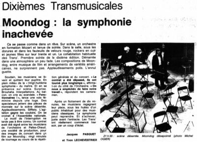 Ouest France 01121988