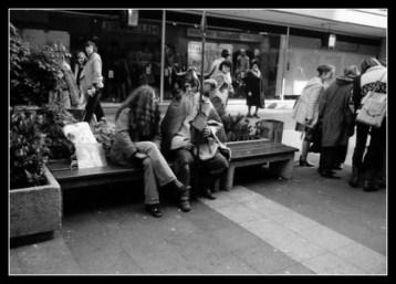 Moondog par Norbert Nowotsch