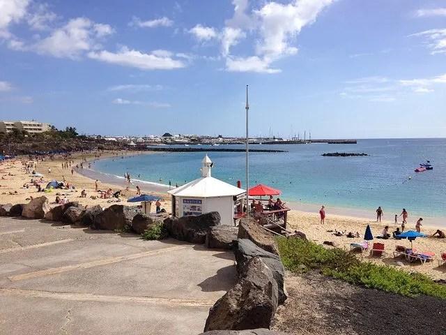 Things to do in Playa Blanca, Lanzarote