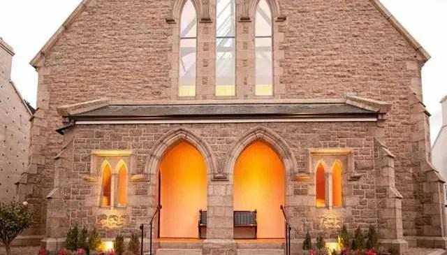 Award Winning Church Conversion